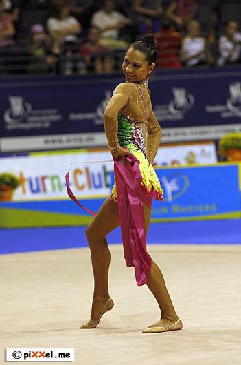 Anna Gurbanova